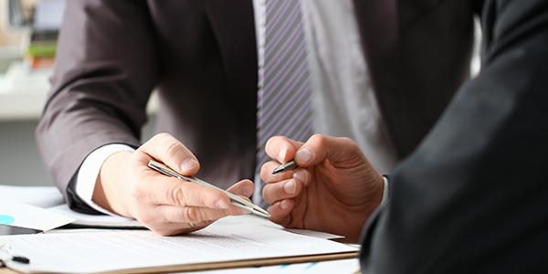 Utilizing Credit Management Companies