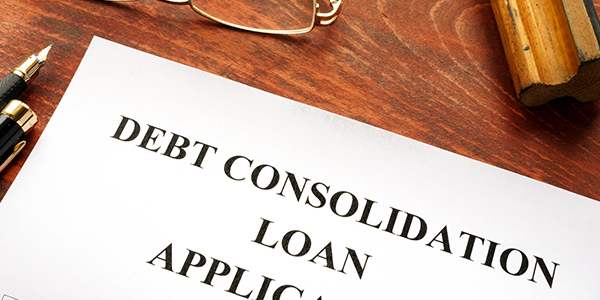 Knowing When to Consolidate Debt