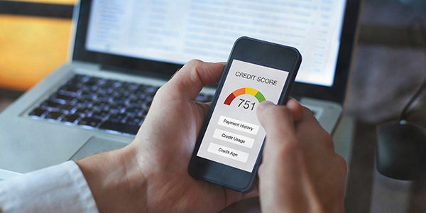 Repair Your Credit with Experian Boost and UltraFICO