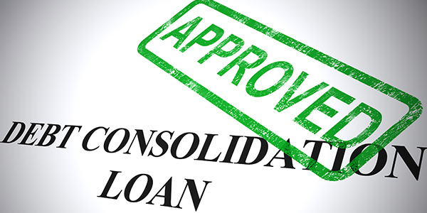 Debt Consolidation and Your Credit