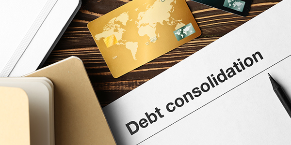 Consolidating Debt on Your Own